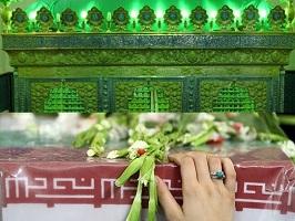 ۲۱شهید در جوار امامزاده محمدصالح - Copy (2)