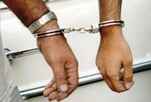 دستگیری سارقان به عنف در شهرستان انار